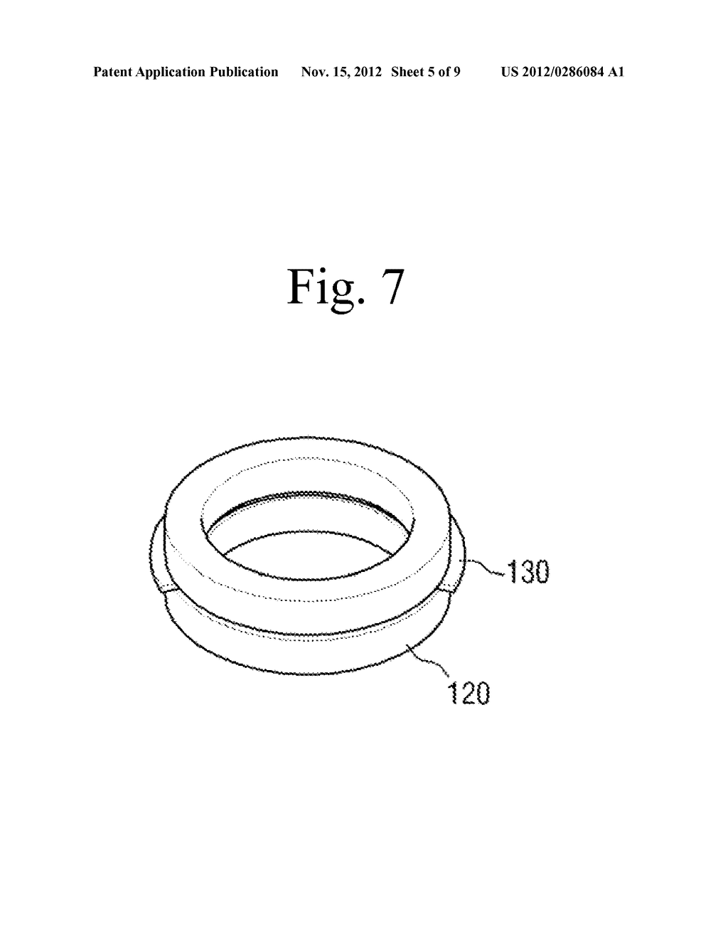 BOBBIN FOR LAYER WINDING OF SUPERCONDUCTING WIRE AND LAYER WINDING METHOD     USING THE SAME - diagram, schematic, and image 06