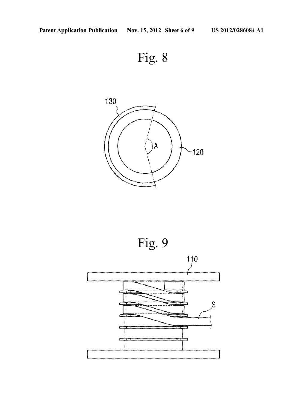 BOBBIN FOR LAYER WINDING OF SUPERCONDUCTING WIRE AND LAYER WINDING METHOD     USING THE SAME - diagram, schematic, and image 07