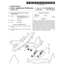 AERIAL DELIVERY DEVICES, SYSTEMS AND METHODS diagram and image
