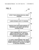 SYSTEMS AND METHODS FOR VEHICLE DETECTION AT ISLAND CROSSINGS diagram and image