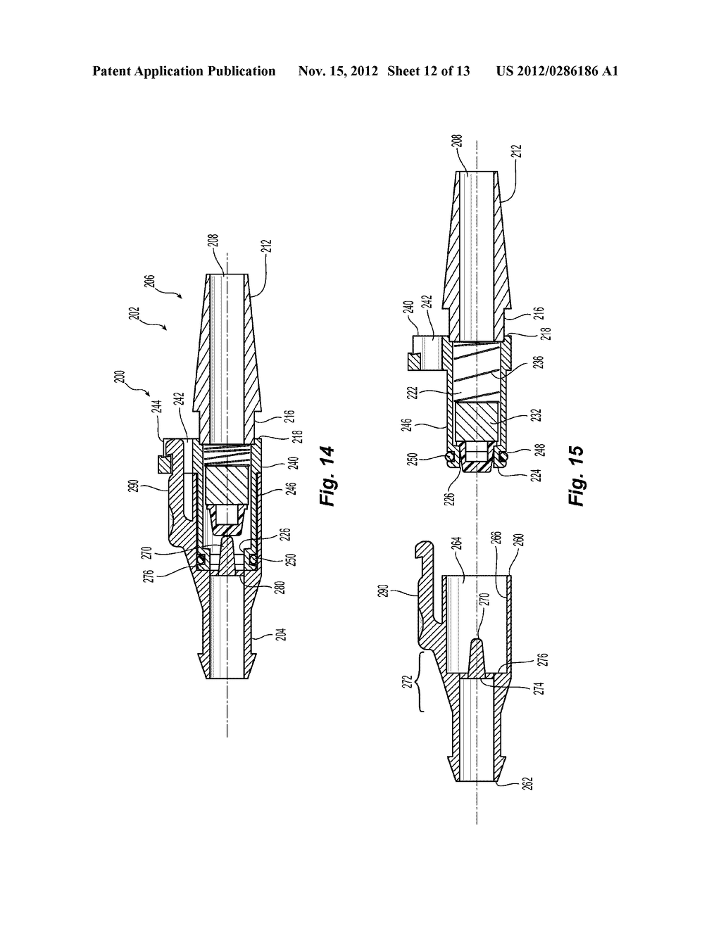 Valve for Regulating the Flow of A Liquid - diagram, schematic, and image 13