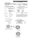 GOLD COATING OF RARE EARTH NANO-PHOSPHORS AND USES THEREOF diagram and image