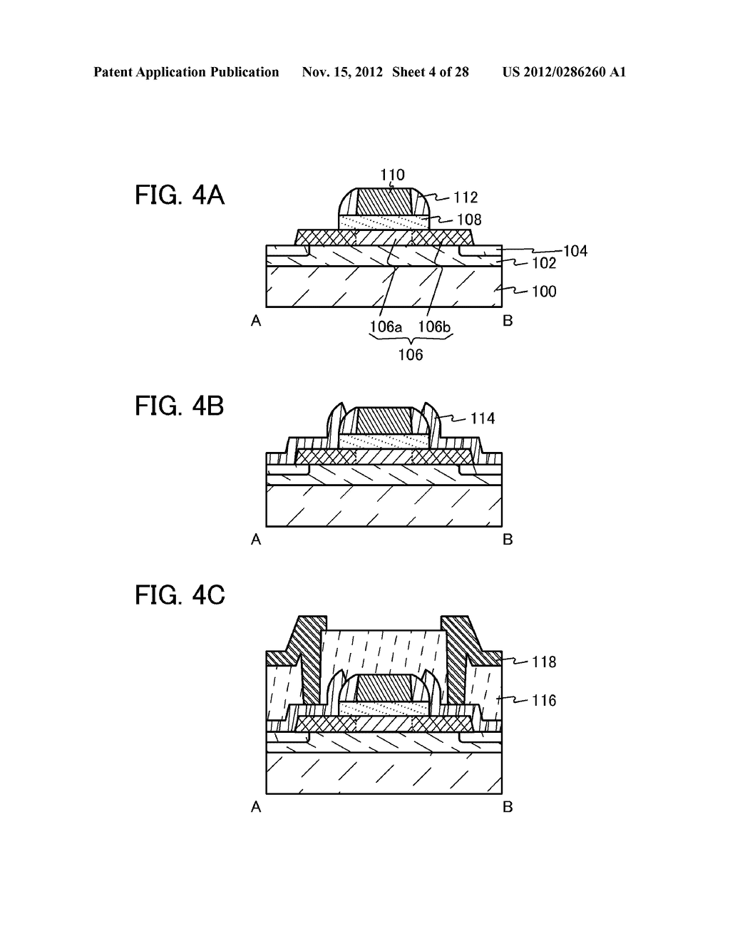 METHOD OF MANUFACTURING SEMICONDUCTOR DEVICE - diagram, schematic, and image 05