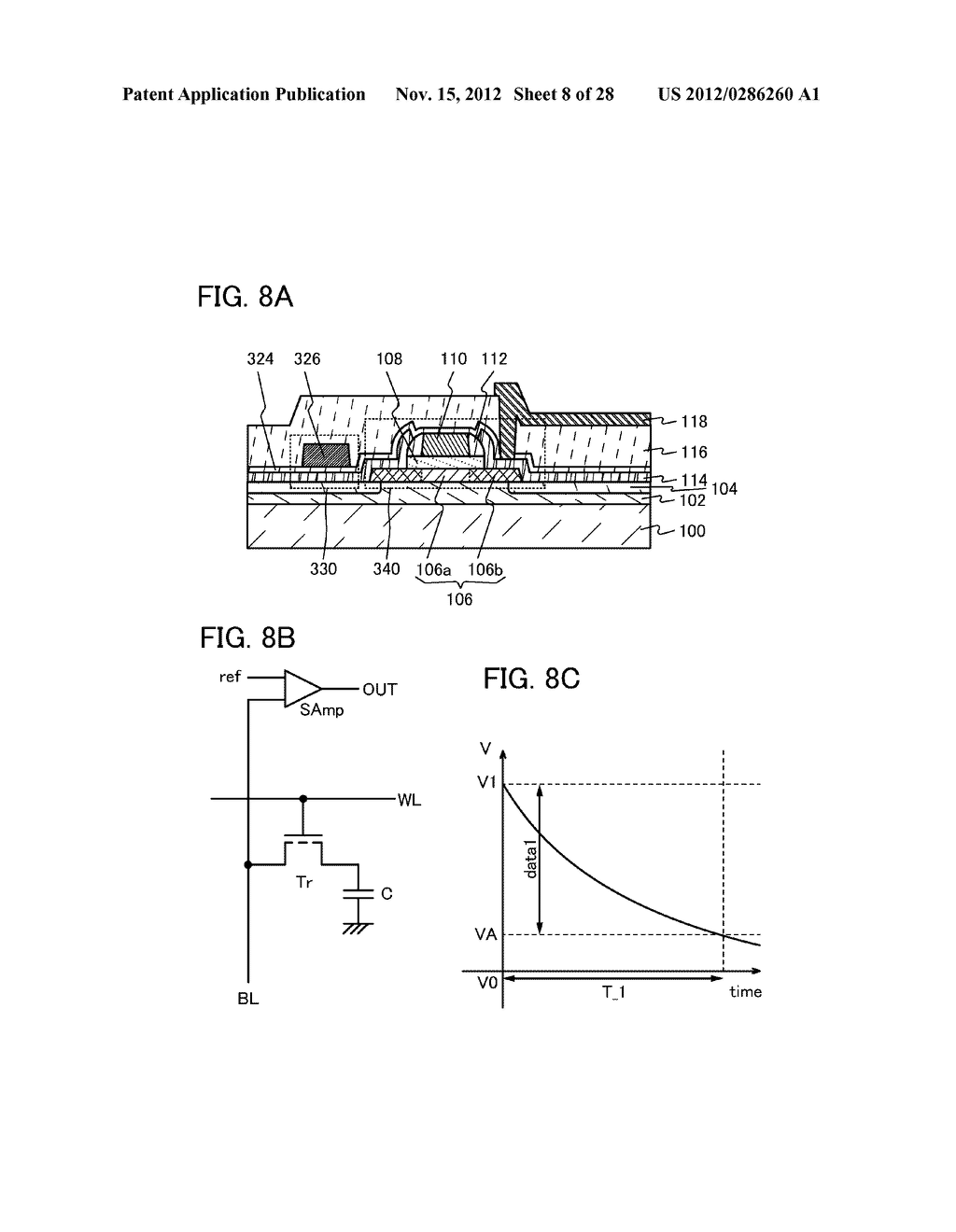 METHOD OF MANUFACTURING SEMICONDUCTOR DEVICE - diagram, schematic, and image 09