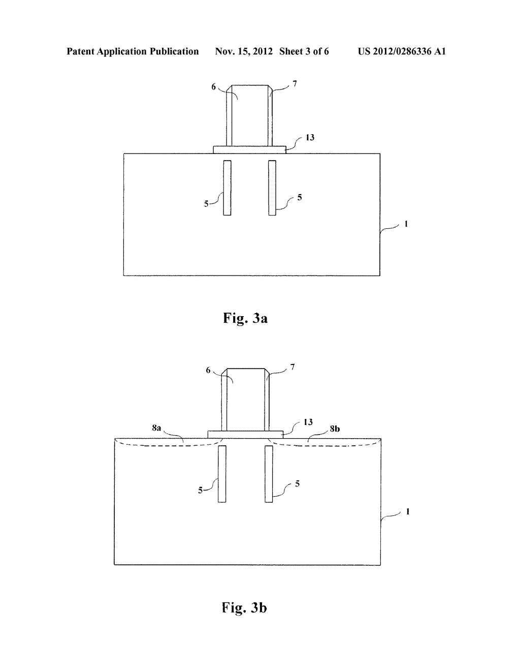 SEMICONDUCTOR DEVICE AND METHOD FOR FABRICATING SEMICONDUCTOR DEVICE - diagram, schematic, and image 04