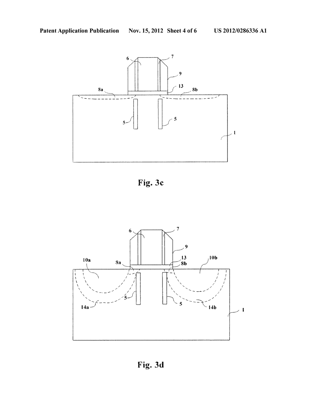 SEMICONDUCTOR DEVICE AND METHOD FOR FABRICATING SEMICONDUCTOR DEVICE - diagram, schematic, and image 05