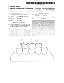 DENTAL PROSTHESIS AND MANUFACTURING METHOD THEREOF diagram and image