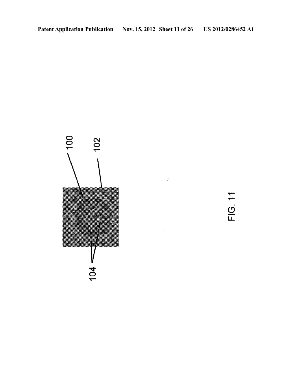 MICROFLUIDIC DEVICE AND METHOD OF MANUFACTURING THE MICROFLUIDIC DEVICE - diagram, schematic, and image 12
