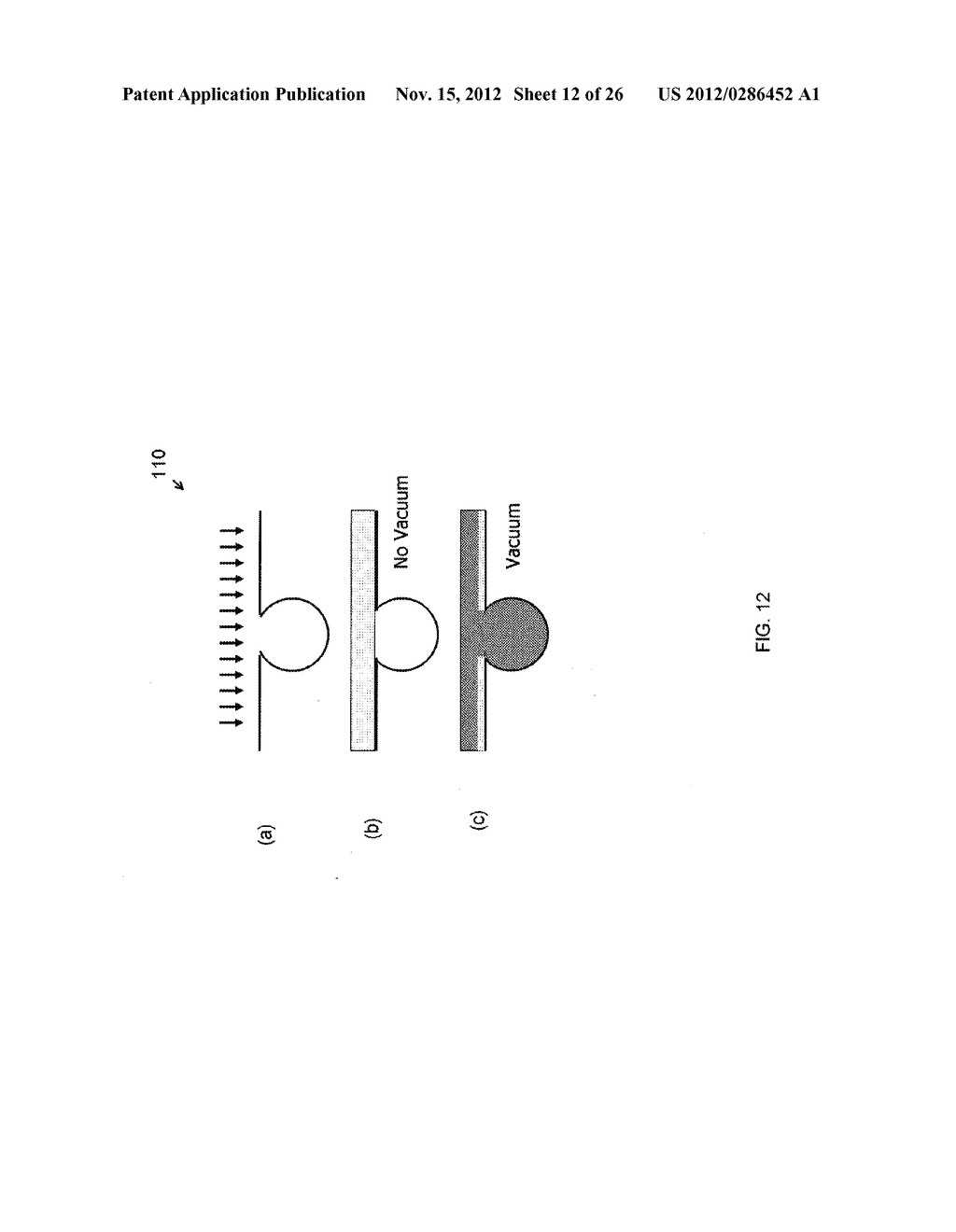 MICROFLUIDIC DEVICE AND METHOD OF MANUFACTURING THE MICROFLUIDIC DEVICE - diagram, schematic, and image 13
