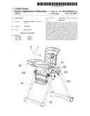 HIGHCHAIR diagram and image