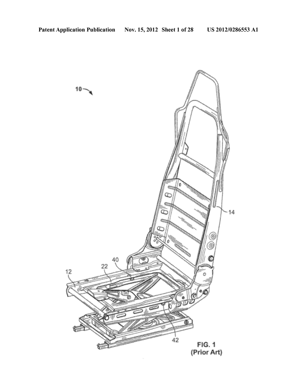 VEHICLE SEATING SYSTEM WITH PIVOTING STOP MECHANISM AND METHOD - diagram, schematic, and image 02