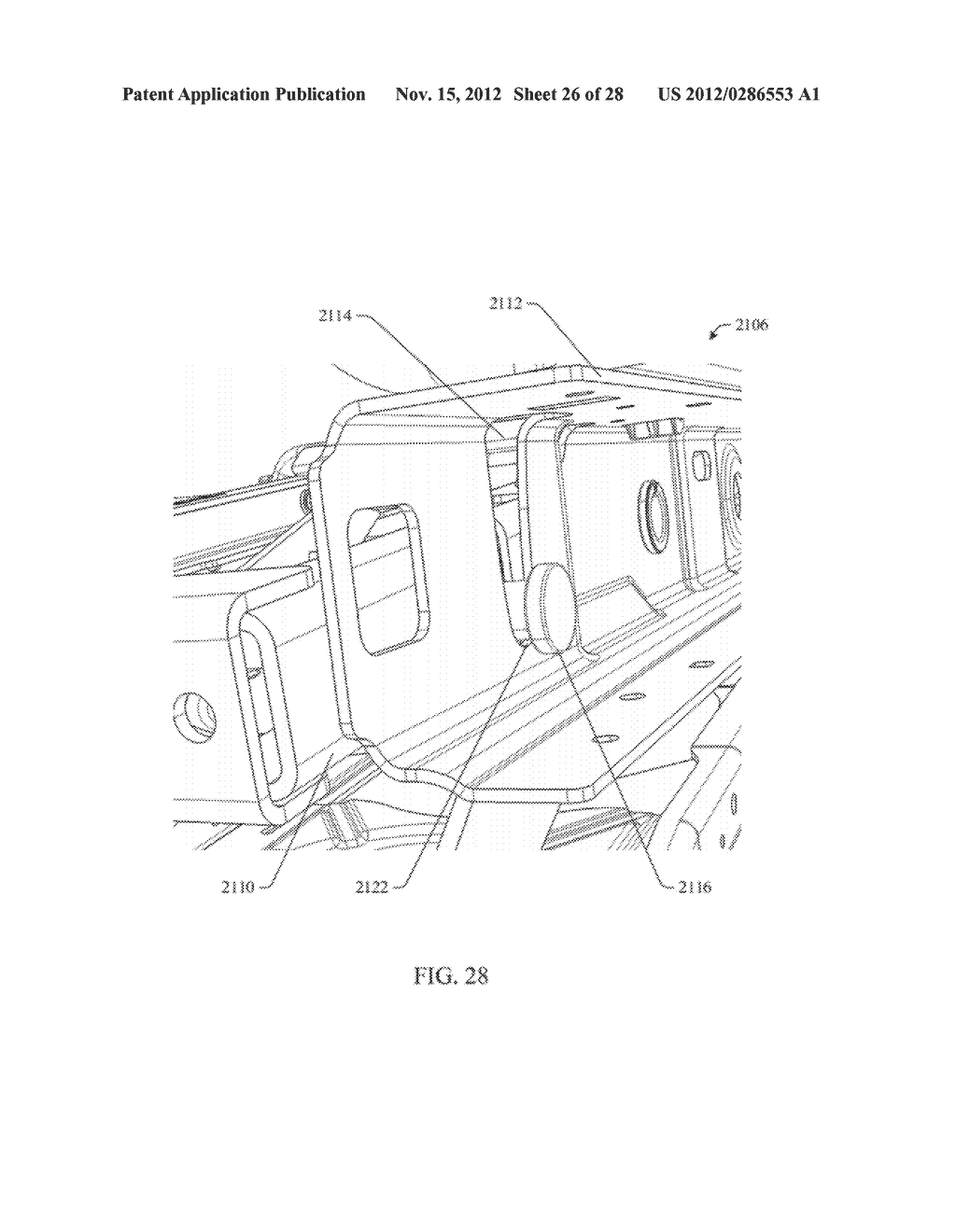 VEHICLE SEATING SYSTEM WITH PIVOTING STOP MECHANISM AND METHOD - diagram, schematic, and image 27