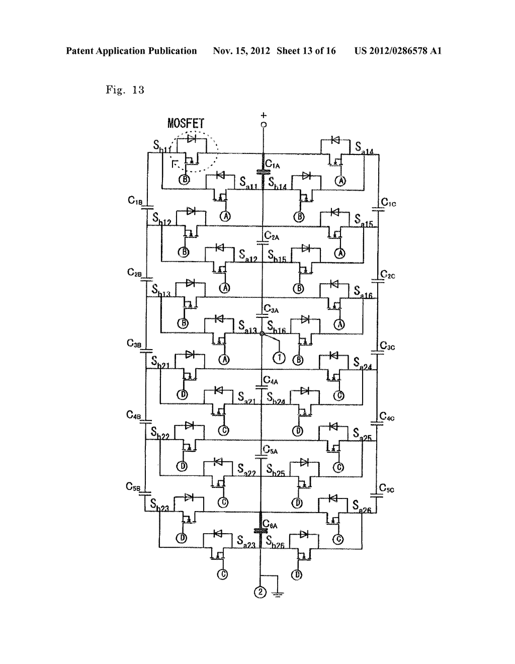 Series Parallel Reconfigurable Cell Voltage Equalization Circuit Electrical Having A Designed Using Mosfet As Switches Thereof And Driver Diagram Schematic