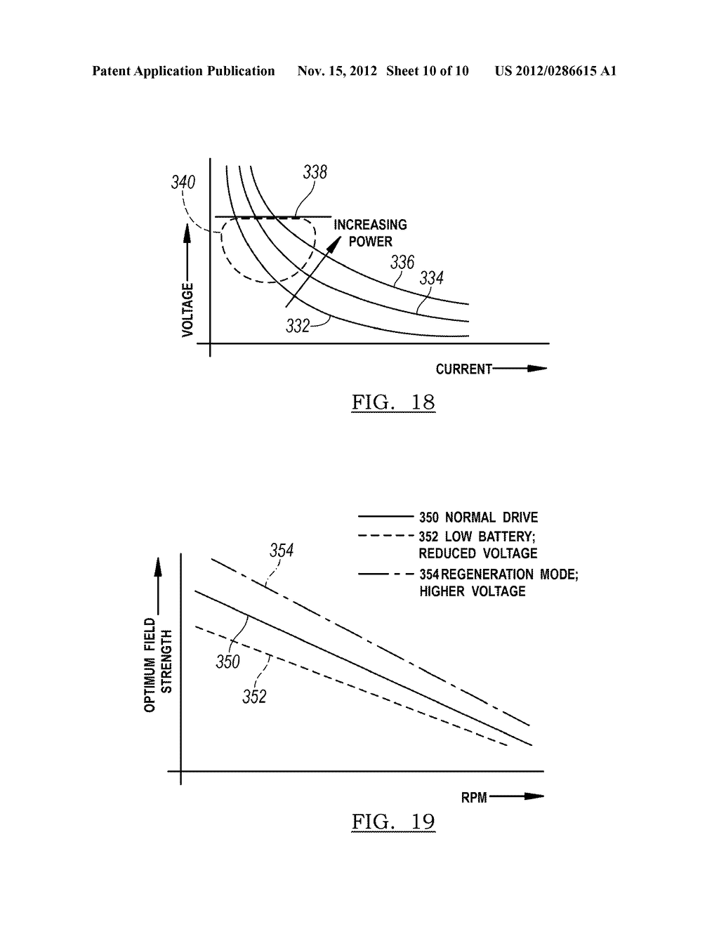 Permanent Magnet Motor with Field Weakening - diagram, schematic, and image 11