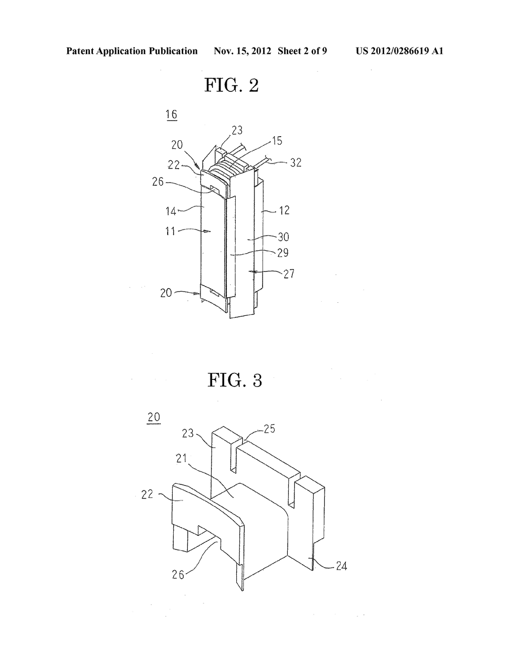 ROTARY ELECTRIC MACHINE AND METHOD FOR MANUFACTURING STATOR USED THEREIN - diagram, schematic, and image 03