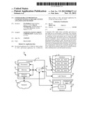 CONFIGURABLE ENVIRONMENTAL CONDITION SENSING LUMINAIRE, SYSTEM AND     ASSOCIATED METHODS diagram and image