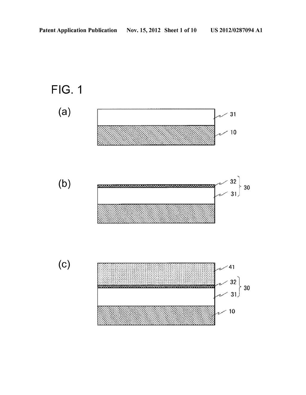 THIN FILM TRANSISTOR, METHOD FOR MANUFACTURING SAME, AND DISPLAY APPARATUS - diagram, schematic, and image 02