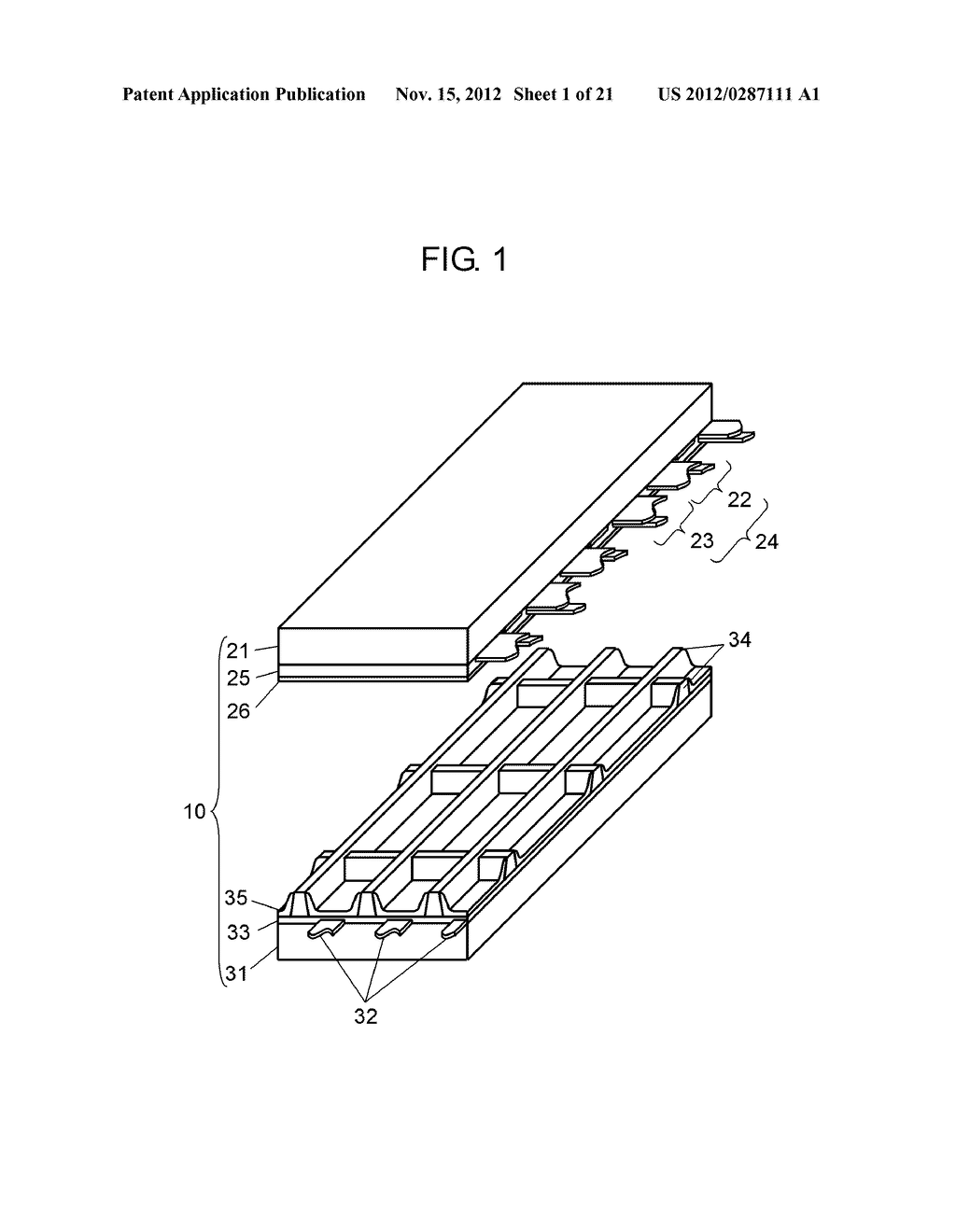 PLASMA DISPLAY DEVICE AND PLASMA DISPLAY PANEL DRIVING METHOD - diagram, schematic, and image 02
