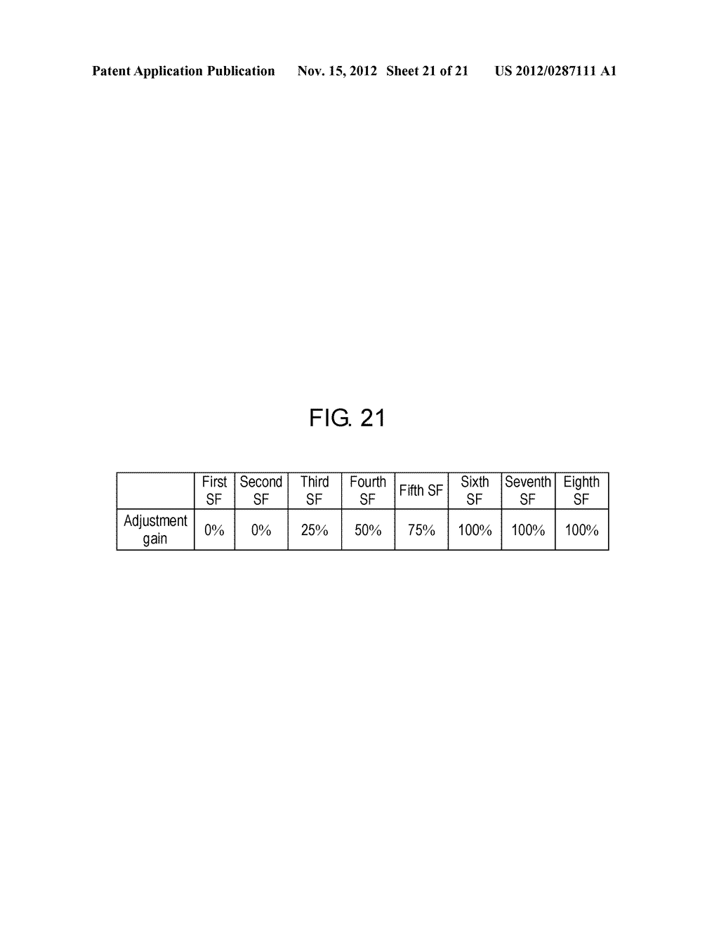 PLASMA DISPLAY DEVICE AND PLASMA DISPLAY PANEL DRIVING METHOD - diagram, schematic, and image 22