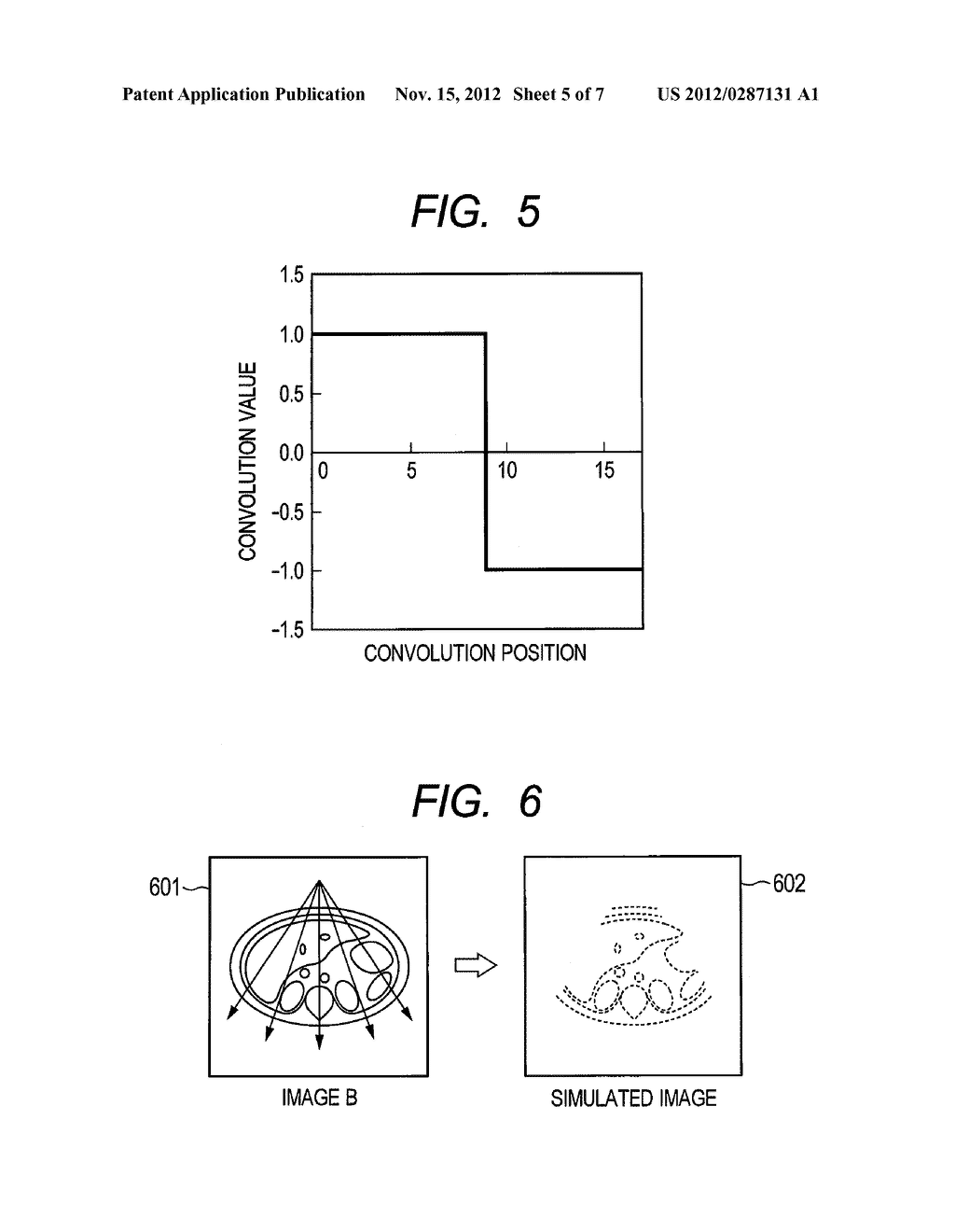 IMAGE PROCESSING APPARATUS AND IMAGE REGISTRATION METHOD - diagram, schematic, and image 06