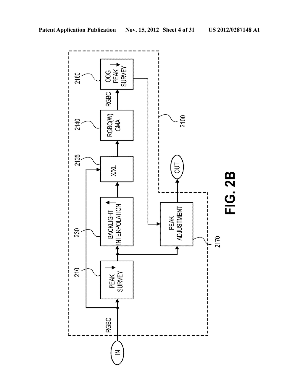 METHOD AND APPARATUS FOR IMPROVED SUBPIXEL RENDERING - diagram, schematic, and image 05