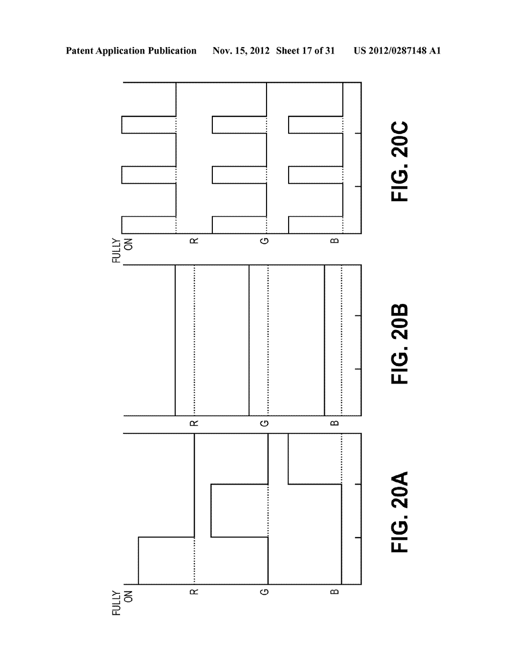 METHOD AND APPARATUS FOR IMPROVED SUBPIXEL RENDERING - diagram, schematic, and image 18