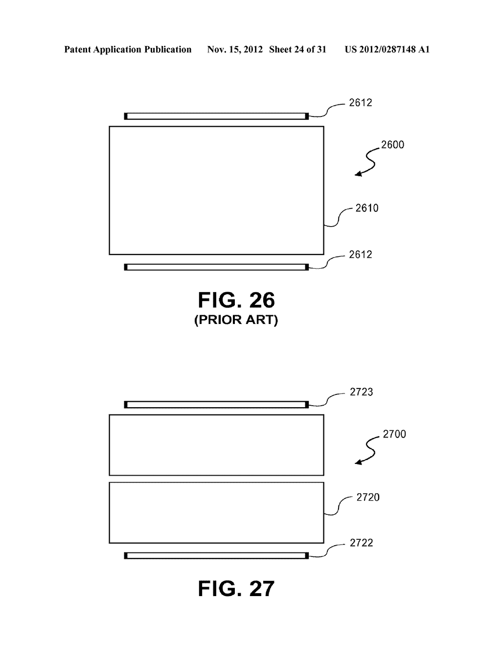 METHOD AND APPARATUS FOR IMPROVED SUBPIXEL RENDERING - diagram, schematic, and image 25