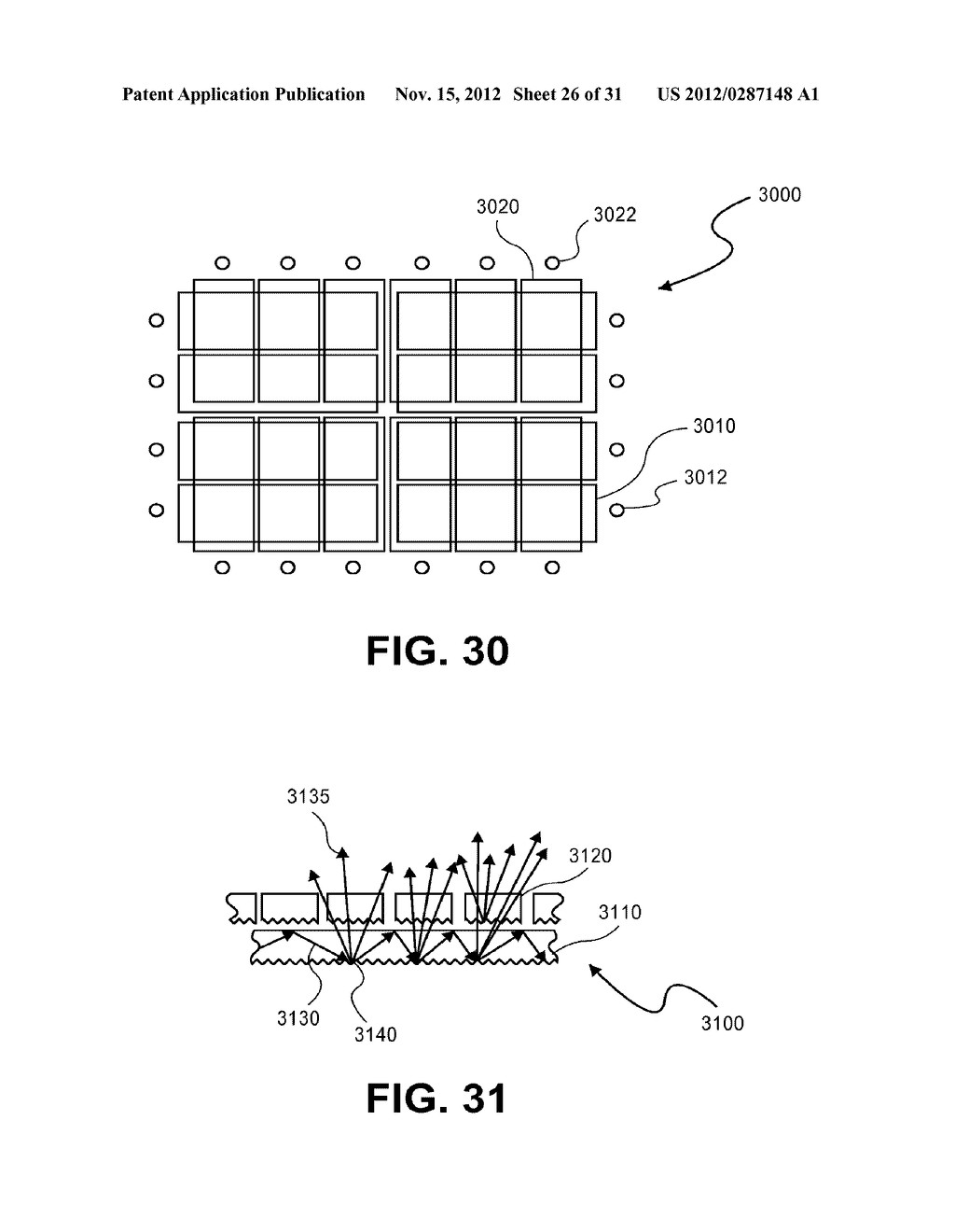 METHOD AND APPARATUS FOR IMPROVED SUBPIXEL RENDERING - diagram, schematic, and image 27