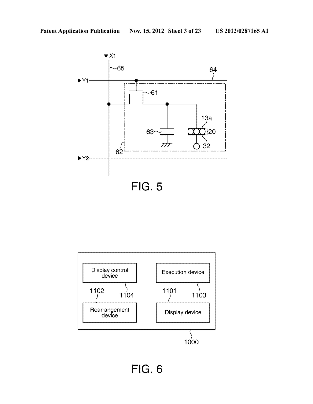 DISPLAY DEVICE, ELECTRONIC APPARATUS AND DISPLAY CONTROL METHOD - diagram, schematic, and image 04