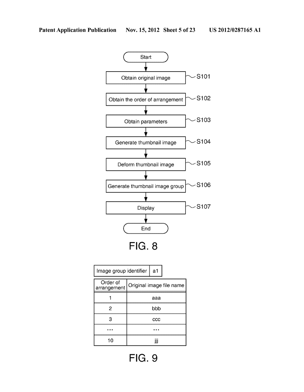 DISPLAY DEVICE, ELECTRONIC APPARATUS AND DISPLAY CONTROL METHOD - diagram, schematic, and image 06