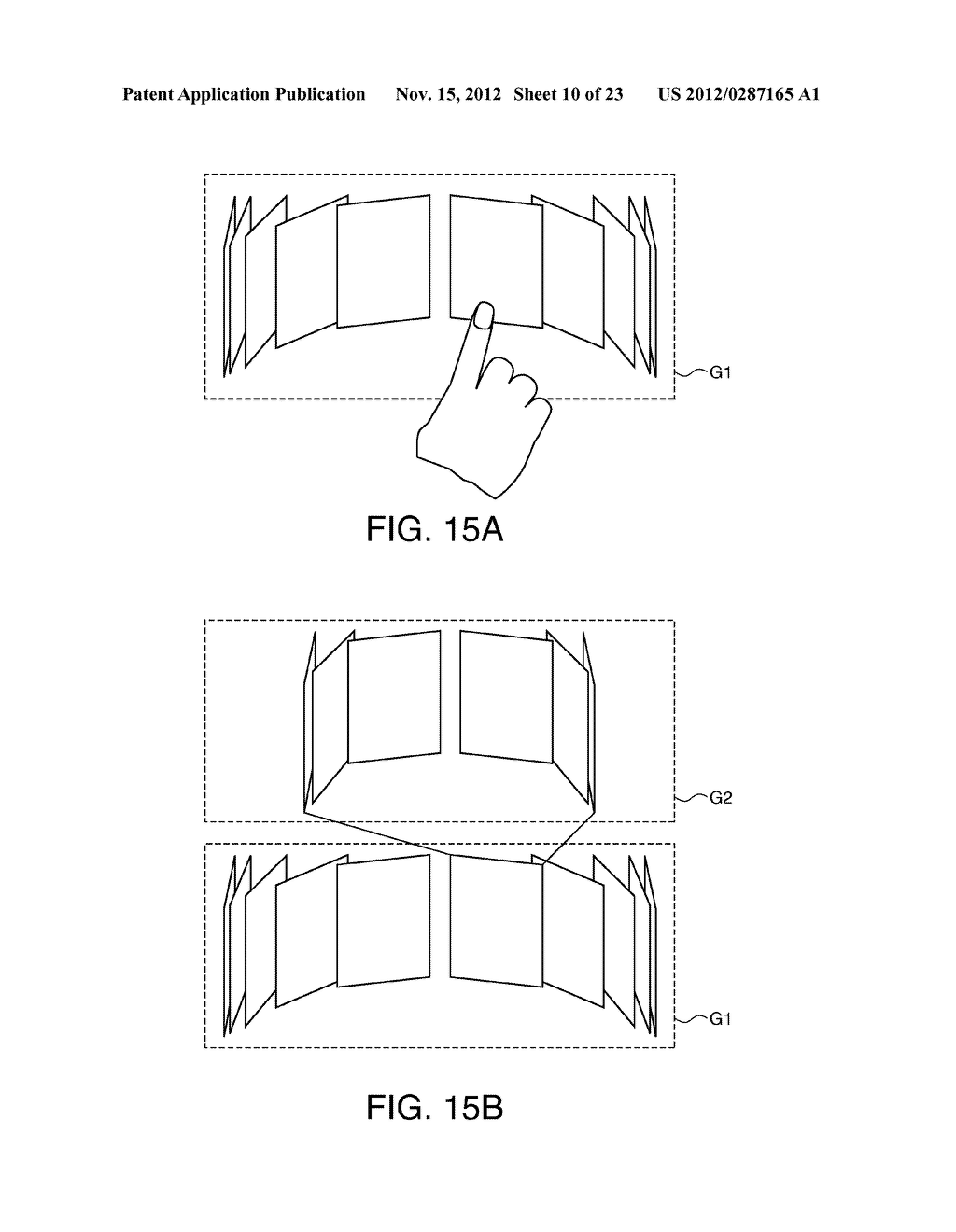 DISPLAY DEVICE, ELECTRONIC APPARATUS AND DISPLAY CONTROL METHOD - diagram, schematic, and image 11