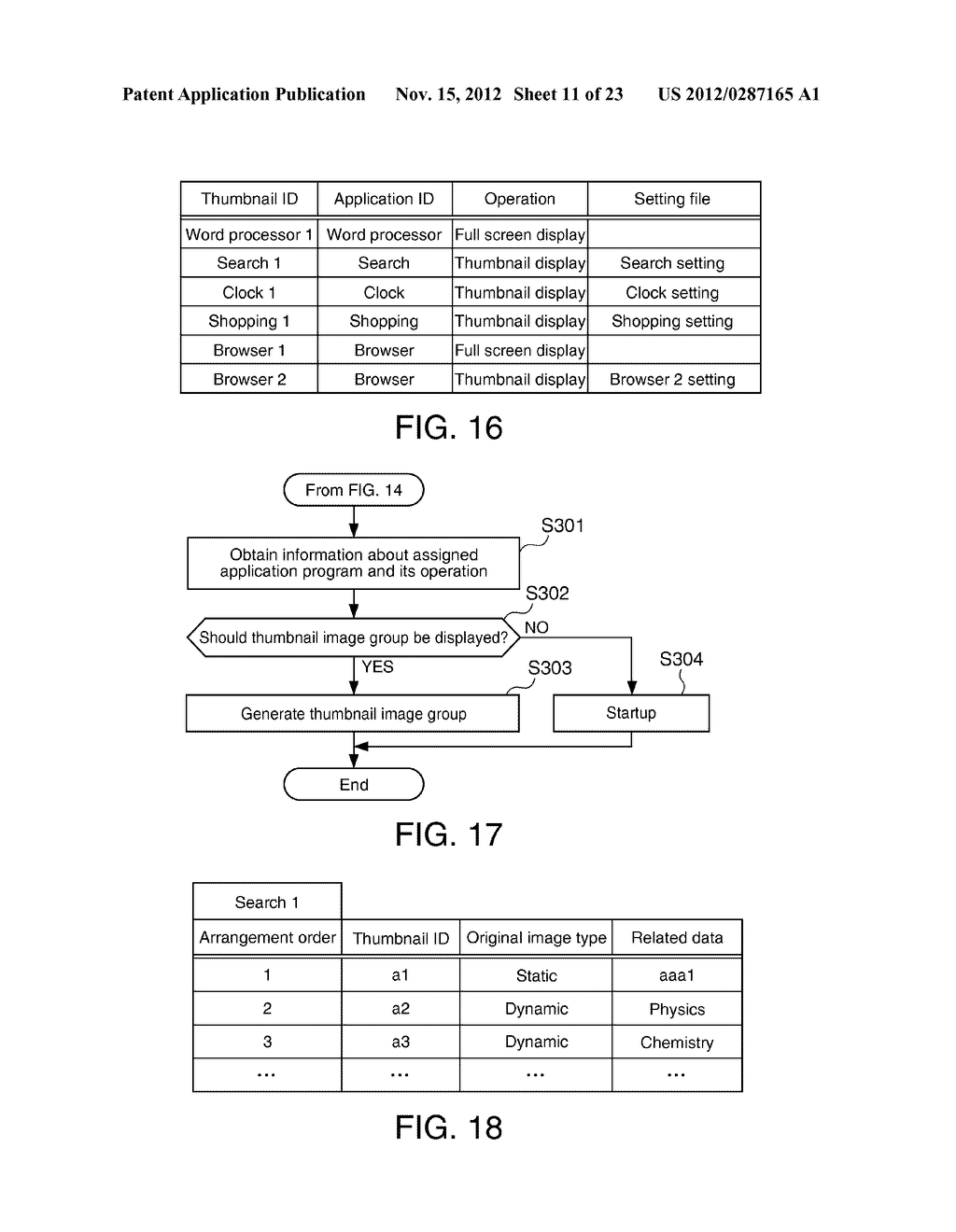 DISPLAY DEVICE, ELECTRONIC APPARATUS AND DISPLAY CONTROL METHOD - diagram, schematic, and image 12