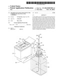 INK-REFILLED CONVECTION DEVICE FOR INTRODUCING INK INTO AN INK CARTRIDGE diagram and image
