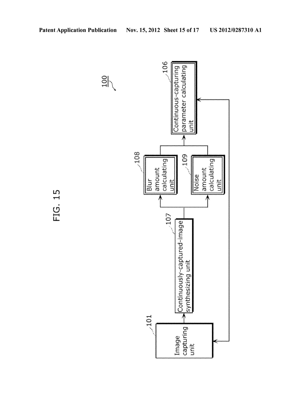 IMAGE CAPTURING DEVICE AND IMAGE CAPTURING METHOD - diagram, schematic, and image 16