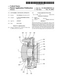 LENS BARREL AND IMAGING APPARATUS diagram and image