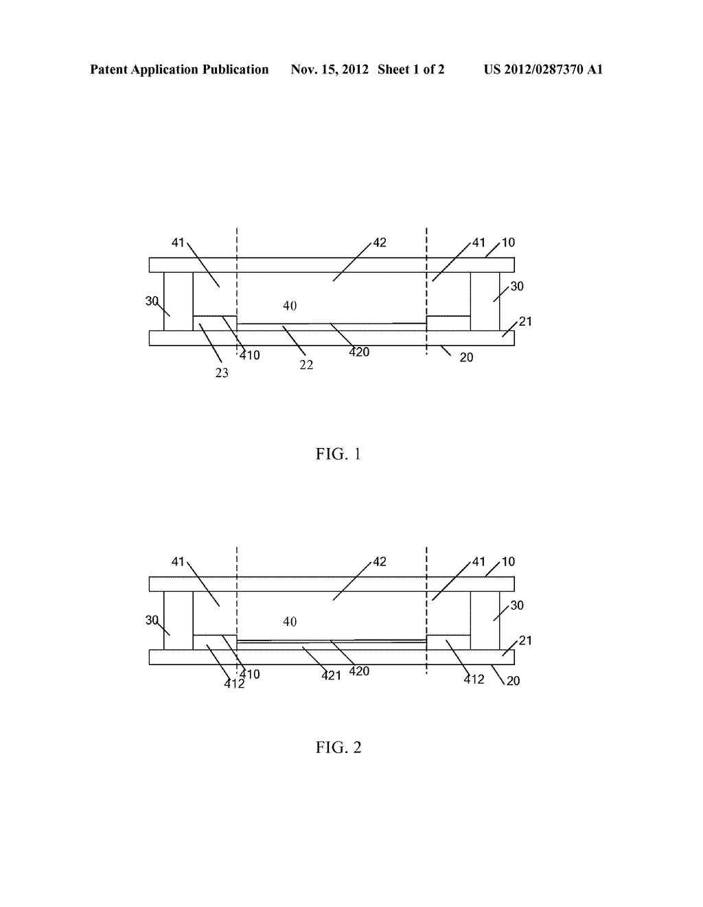 ELECTRONIC APPARATUS, LIQUID CRYSTAL DISPLAY AND MANUFACTURING METHOD     THEREOF - diagram, schematic, and image 02