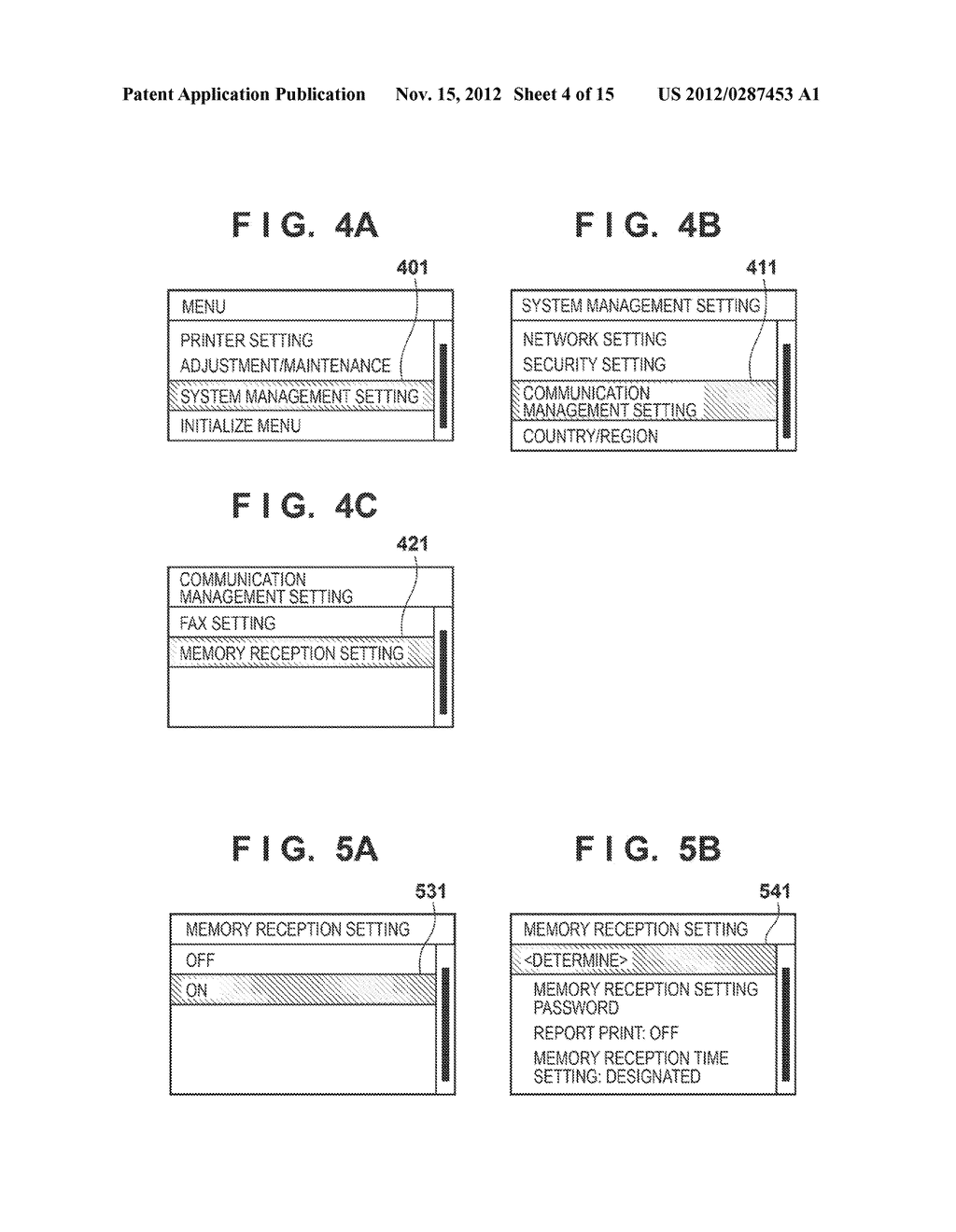 IMAGE FORMING APPARATUS, METHOD OF CONTROLLING THE SAME AND RECORDING     MEDIUM - diagram, schematic, and image 05