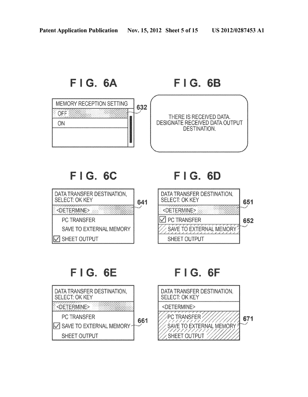 IMAGE FORMING APPARATUS, METHOD OF CONTROLLING THE SAME AND RECORDING     MEDIUM - diagram, schematic, and image 06