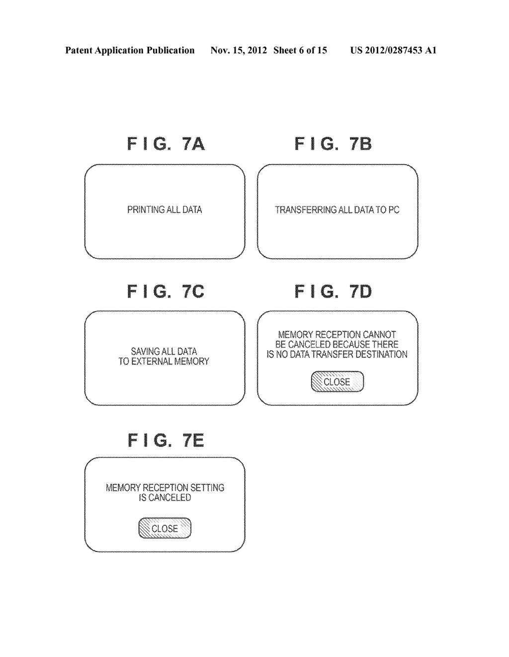 IMAGE FORMING APPARATUS, METHOD OF CONTROLLING THE SAME AND RECORDING     MEDIUM - diagram, schematic, and image 07