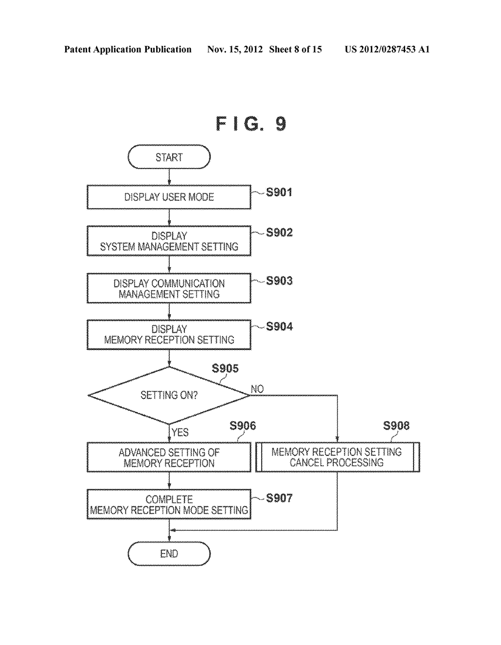 IMAGE FORMING APPARATUS, METHOD OF CONTROLLING THE SAME AND RECORDING     MEDIUM - diagram, schematic, and image 09