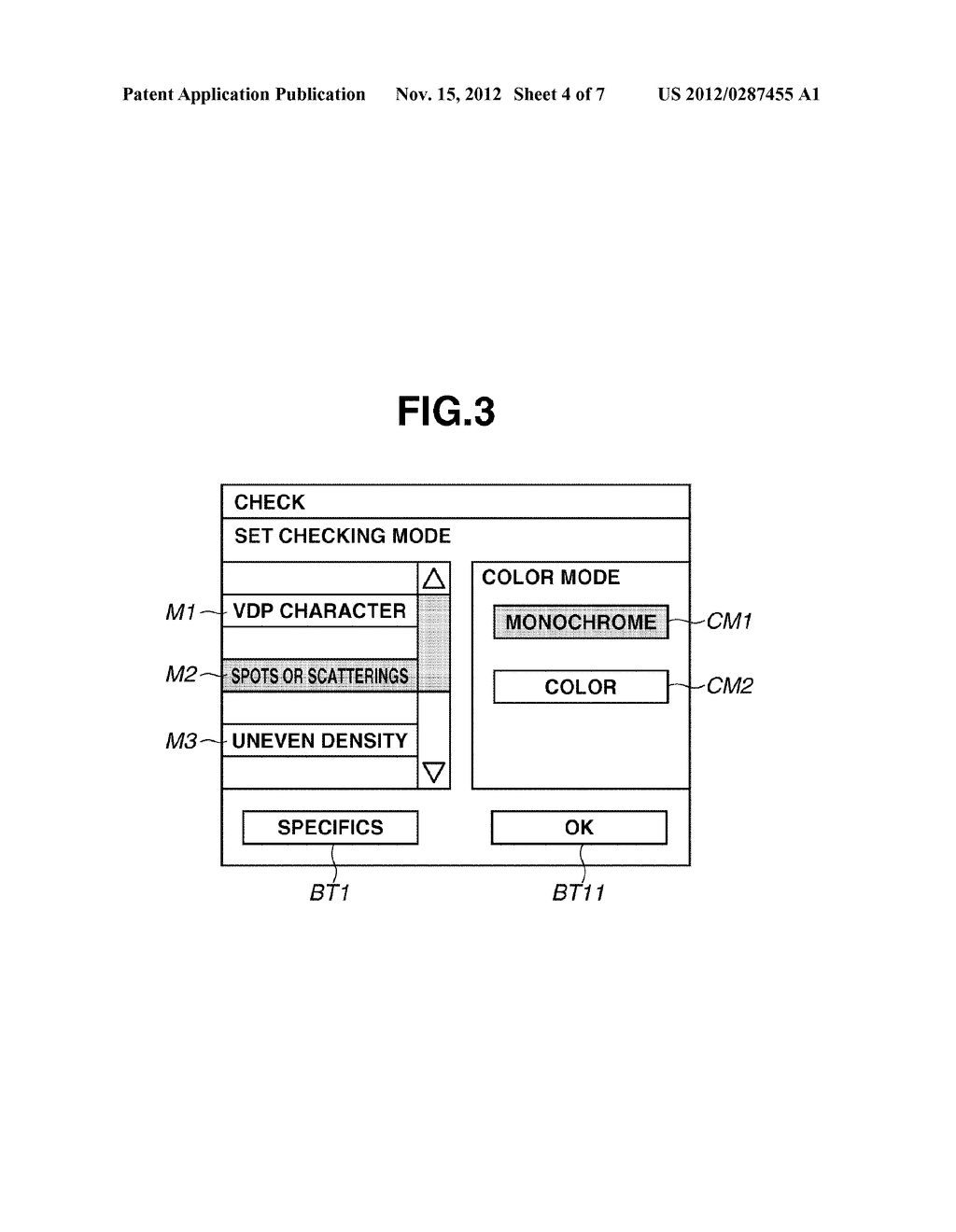 CHECKING SYSTEM, CONTROL METHOD OF CHECKING SYSTEM, AND STORAGE MEDIUM - diagram, schematic, and image 05