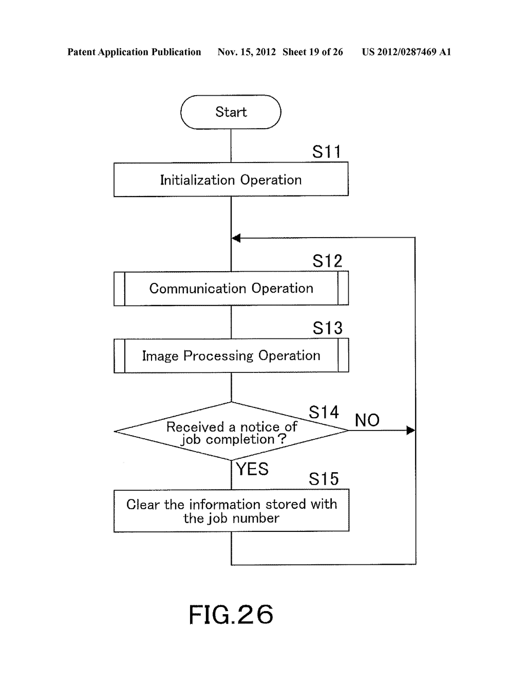 IMAGE PROCESSING SYSTEM, IMAGE PROCESSING SERVER, AND IMAGE FORMING     APPARATUS - diagram, schematic, and image 20