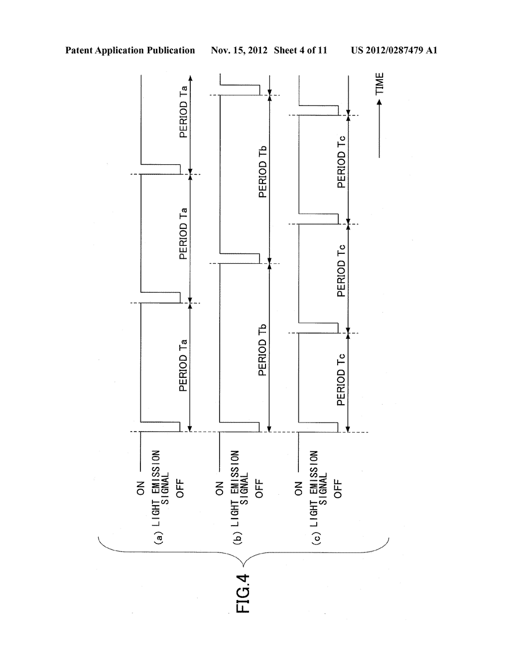 OPTICAL SCANNER, IMAGE FORMING APPARATUS, AND BUFFER CONTROL METHOD FOR     OPTICAL SCANNER - diagram, schematic, and image 05