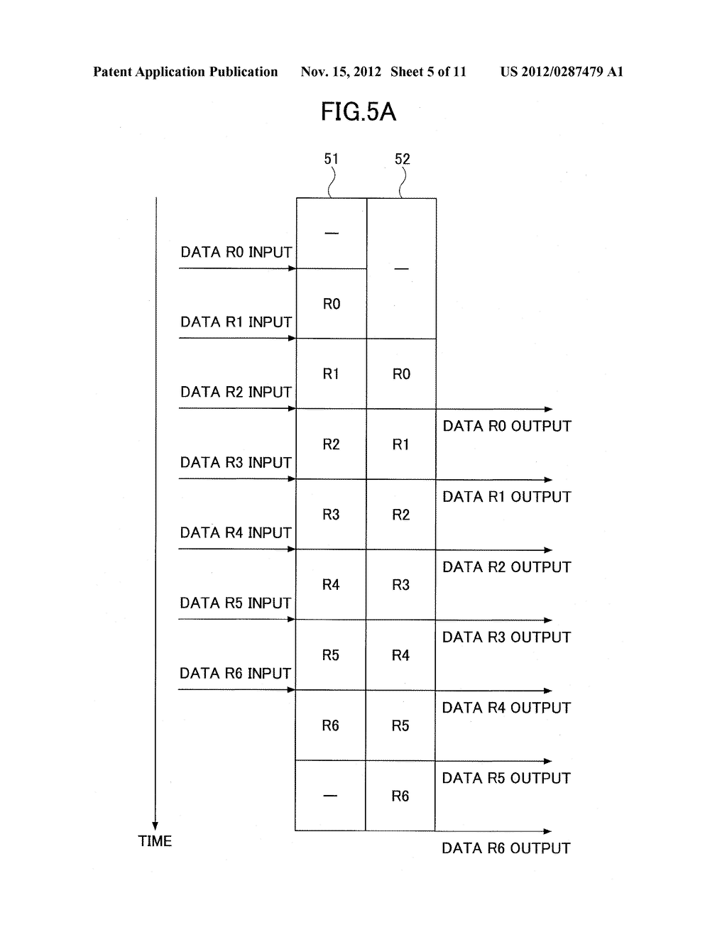 OPTICAL SCANNER, IMAGE FORMING APPARATUS, AND BUFFER CONTROL METHOD FOR     OPTICAL SCANNER - diagram, schematic, and image 06