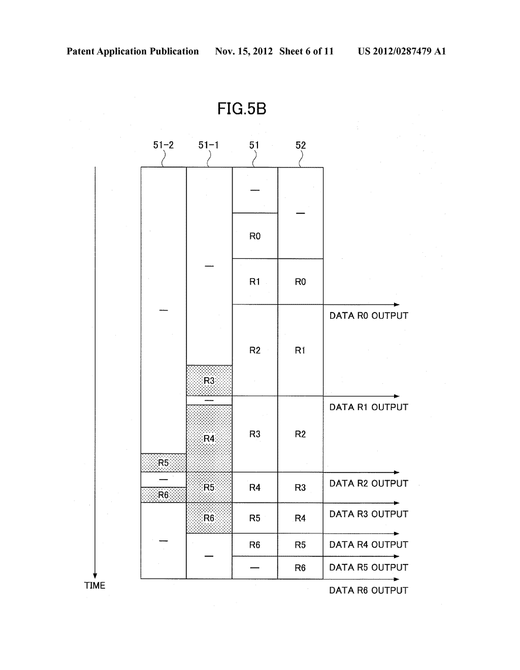 OPTICAL SCANNER, IMAGE FORMING APPARATUS, AND BUFFER CONTROL METHOD FOR     OPTICAL SCANNER - diagram, schematic, and image 07