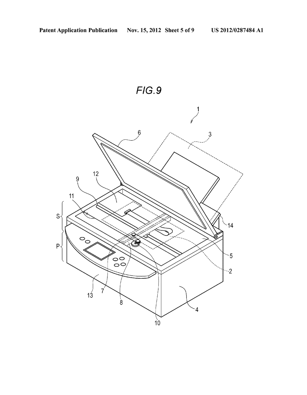 IMAGE SENSOR UNIT, AND IMAGE READING APPARATUS AND IMAGE FORMING APPARATUS     USING THE SAME - diagram, schematic, and image 06