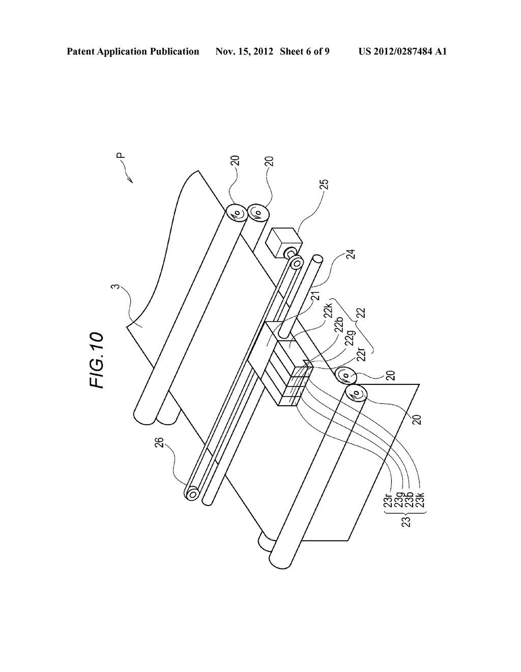 IMAGE SENSOR UNIT, AND IMAGE READING APPARATUS AND IMAGE FORMING APPARATUS     USING THE SAME - diagram, schematic, and image 07