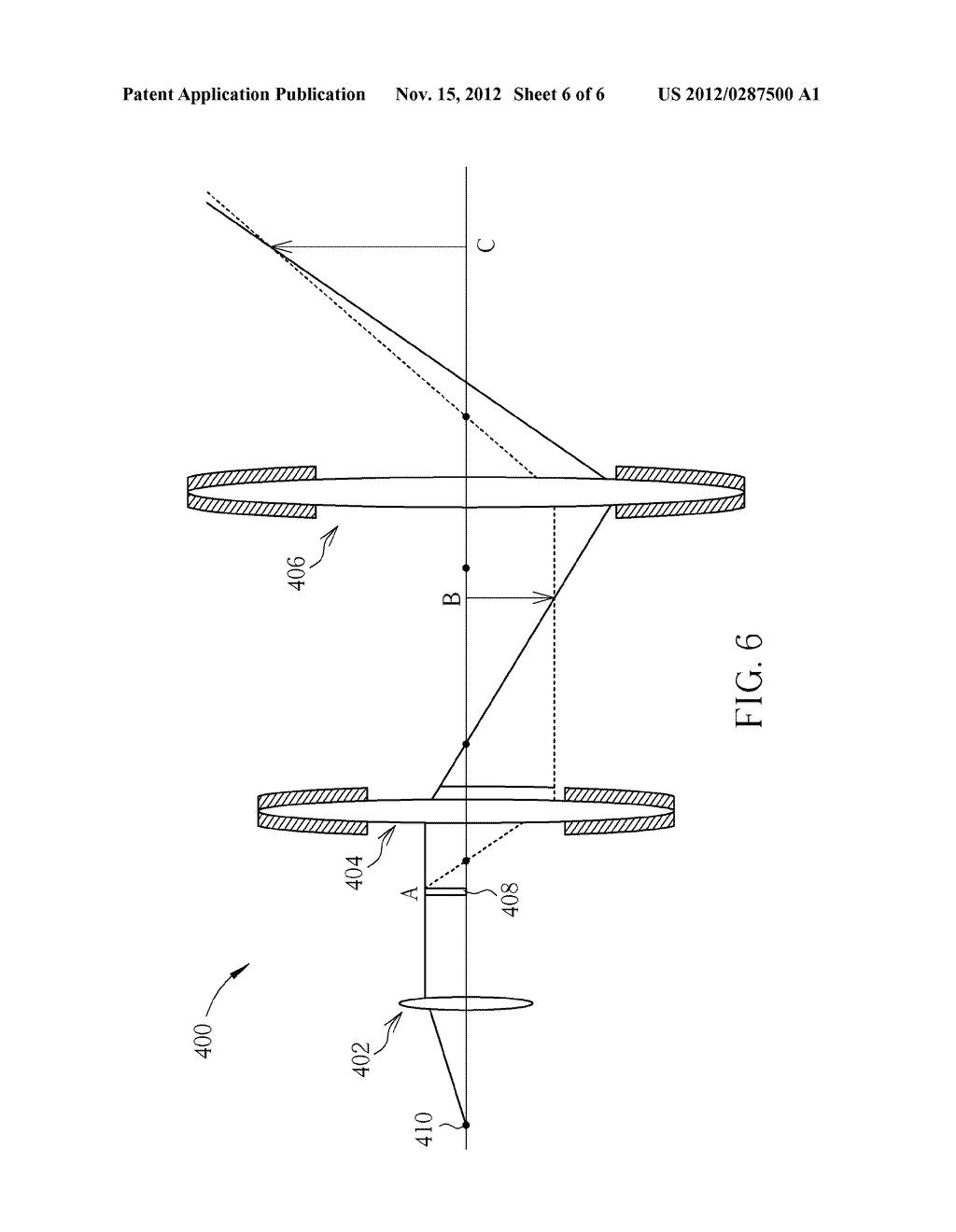 OPTICAL LENS AND OPTICAL MICROSCOPE SYSTEM USING THE SAME - diagram, schematic, and image 07