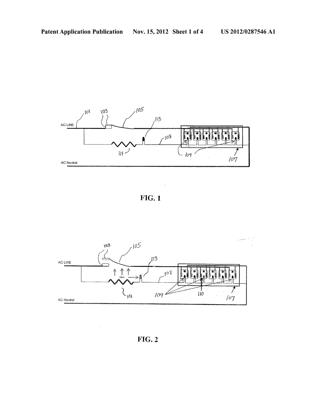 SENSOR-ACTIVATED CIRCUIT-INTERRUPTING APPARATUS AND METHOD OF USING SAME - diagram, schematic, and image 02