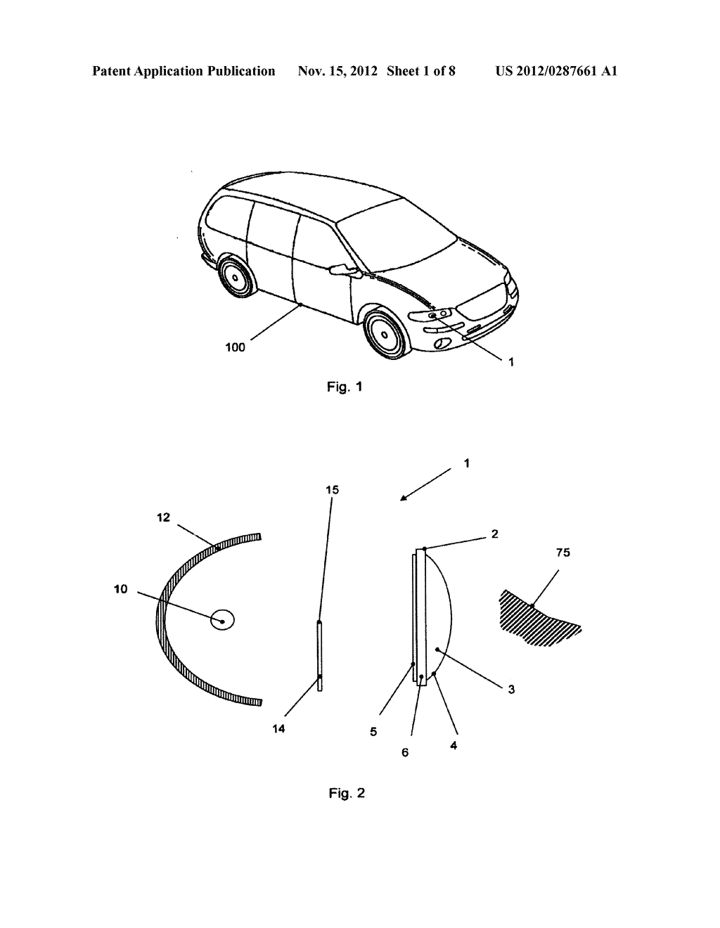 PRODUCTION METHOD FOR A HEADLIGHT LENS AND HEADLIGHT LENS FOR A MOTOR     VEHICLE HEADLIGHT - diagram, schematic, and image 02